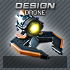 Hammerclaw Drone Design.png